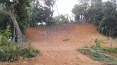 Land for sale in Galle district near Boossa railway station