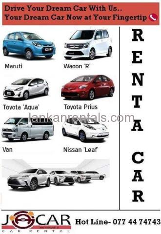 Rent A Car In Srilanka Rental Ads Classified Website In Srilanka