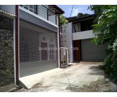Furnished 2 Bedroomed 2 A/C Houses for Rent in Mirihana Nugegoda SRI LANKA.