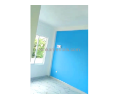 Brand New House for Rent in Moratuwa (Rawatawatta)