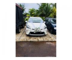 Prius Car For Rent