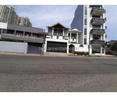Beautiful Luxury Two Storied House for rent in Colombo 6