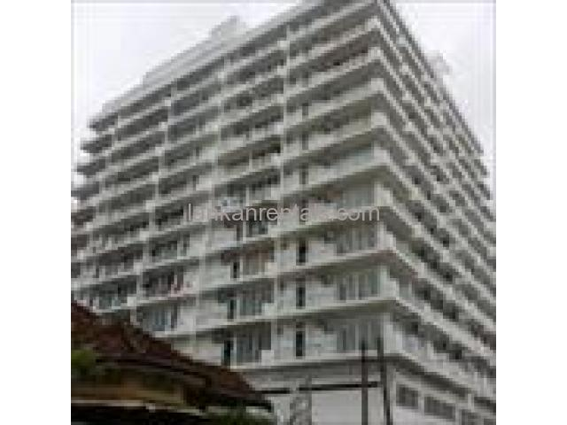 3 Bedrooms Fully furnished Fairway Apartment Residence in Colombo 08 Borella good area