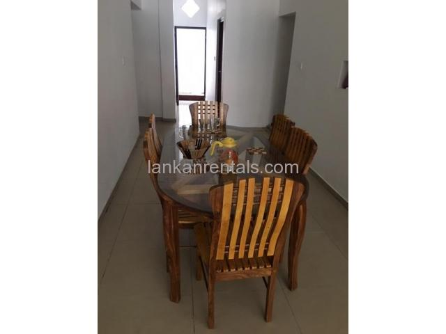 1 Bedroom small annex with parking Dehiwala