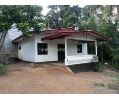 House for rent - Thalawathugoda
