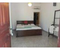 Valuable 3 Bedrooms House in 2nd floor at Mc Leod Road, Bambalapitiya, Colombo 04