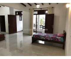 Bed room for daily rent homestay