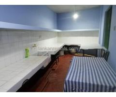Rooms Available for Rent (Girls Only) Navinna , Maharagama