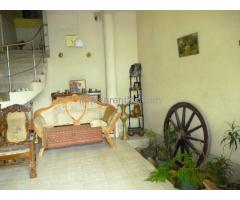 Upstair house in pannipitiya for rent
