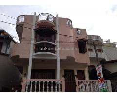 2 Bedrooms House in Polhena Housing Scheme Kelaniya