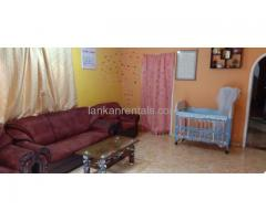 House for Rent in Wellampitiya