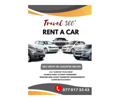We provide all Kind of Transport & Travel Arrangements