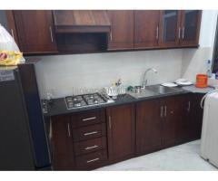 3 Bedroom Apartment in Wellawatte For Rent