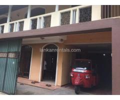 House for sale at IDH ROAD THALAGAHA JUNCTION