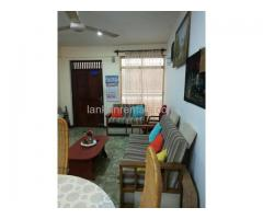Two bedrooms apartment in Wellawatte
