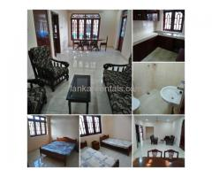 3 bedroom apartment in Bambalapitiya