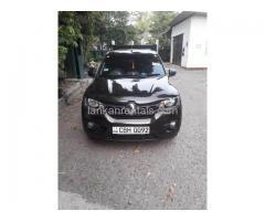 Renault Kwid 800cc car