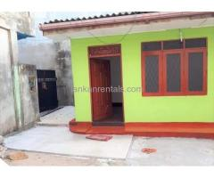 House for Rent in Colombo-15