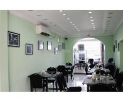 Commercial property for rent in Nawala Road