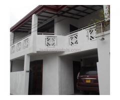 THALAWATHUGODA HOUSE FOR RENT