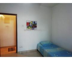 Room for rent in Battaramulla for a male