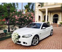 Luxury Wedding Cars With Drivers
