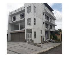 Building for Rent HOKANDARA ROAD, THALAWATHUGODA
