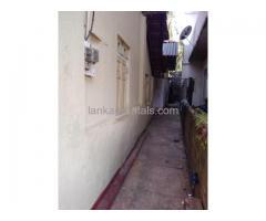 Annex for Rent in Kandana-Near Hapugoda Church