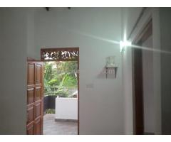2 Bed Room House for Rent in Maharagama
