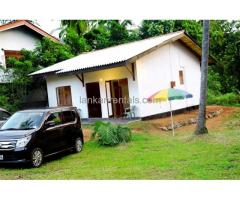 House rent Kurunegala