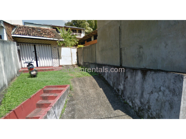 House for rent at Colombo 15