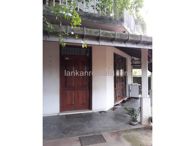 House for RENT in Malabe...