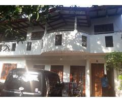 3 bed room house at karagampitiya,dehiwala