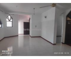 3 Bedrooms House with Attached Washrooms Available for RENT Immediately
