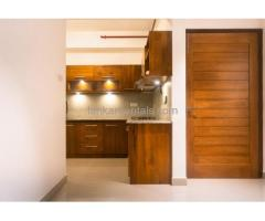Luxury apartment for rent in Colombo 8