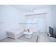 Full Furnished 2 Bedroom Apartments for Rent in Mount Lavinia