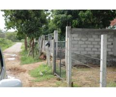 Land With House for sale in Hambantota
