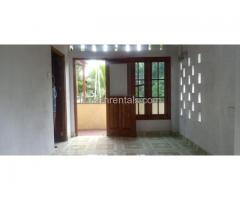Upstair House for rent in Ihalagama Gampaha