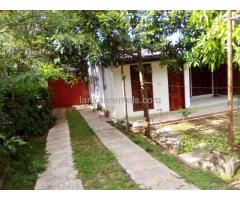 House for Rent, 12km from  Kandy on Haragama Rd