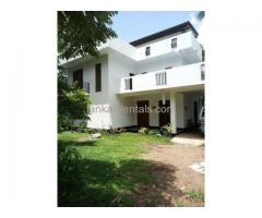2 STORIED NEWLY BUILD HOUSE WITH ROOFTOP FOR RENT