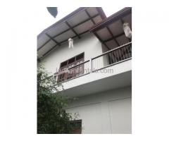 House for rent in Rathmalana