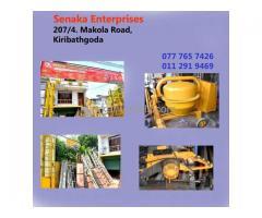Senaka Enterprises Kiribathgoda