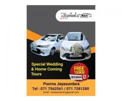 Mudiyase Cabs and Rent A Car