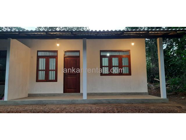 Rent a house in Kahathuduwa