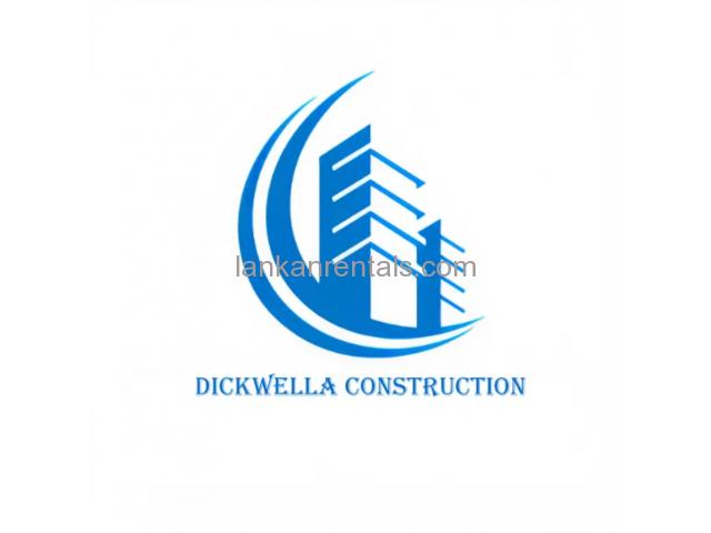 Dickwella Construction