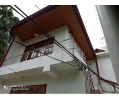 House for rent 15 min away from Kandy town