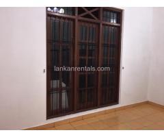 Ja-ela house for rent