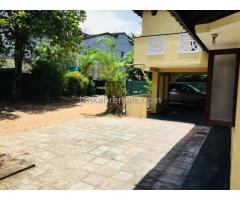 House for rent in Matara
